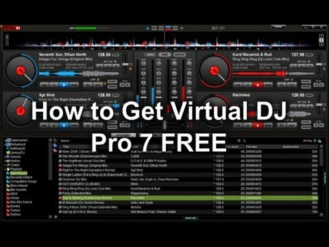 virtual dj 9 mac torrent
