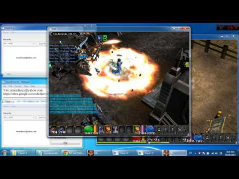 Hack Mu HaNoi net Anti VG 5/6/2013 HD