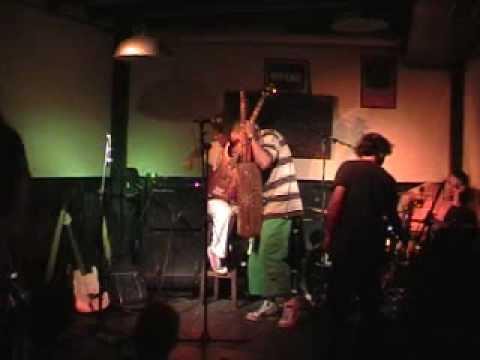 gnawa jam music ourense