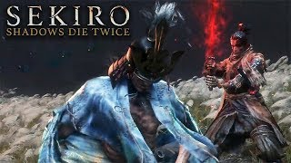 ФИНАЛ (СТРИМ) ► Sekiro: Shadows Die Twice #14