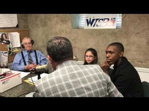 NCS WTSB Radio Station Interview