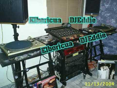 Latin Freestyle Cd