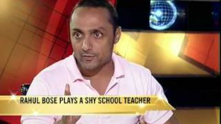 Rahul Bose on his 'Japanese Wife'