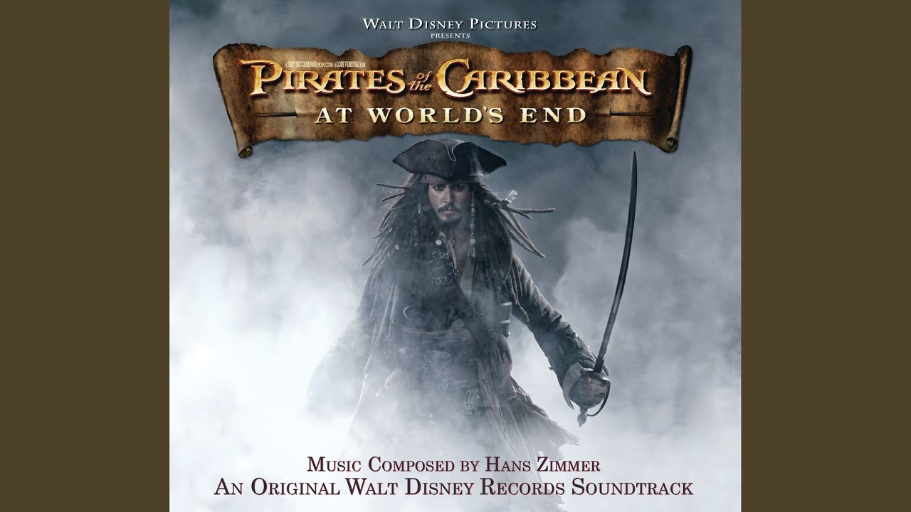 """Download Hoist the Colours (From """"Pirates of the Caribbean: At World's End""""/Soundtrack Version)"""