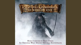 """Hoist the Colours (From """"Pirates of the Caribbean: At World's End""""/Soundtrack Version)"""