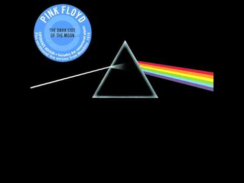 Pink Floyd - Any Colour You Like (Early Mix 1972)