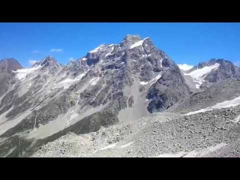 Beautiful Ansoo Lake Naran - Naran Kaghan Travel Guide