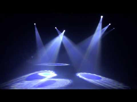 EVORA-SP180 : Quand la lumière devient matière