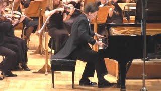 Rachmaninoff Concerto N. 2 - I. Moderato (1/2)