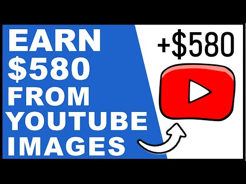 Branson Tay | Earn $580 Daily From YouTube Images (NEW RELEASE!) - Make Money Online