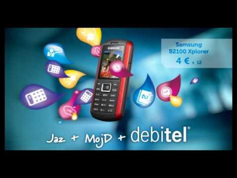 MojD in Samsung B2100