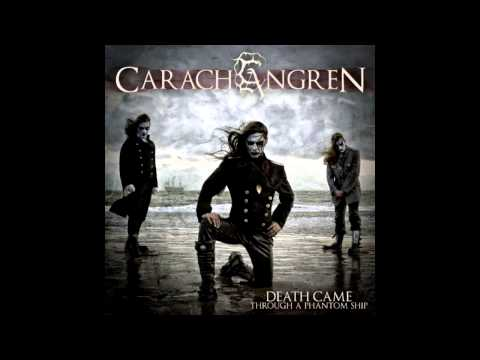 Carach Angren - Bloodstains on the Captain's Log (HQ) Mp3