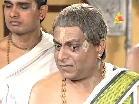 guru raghavendra vaibhava 14 12 2011 epi 444 part 1
