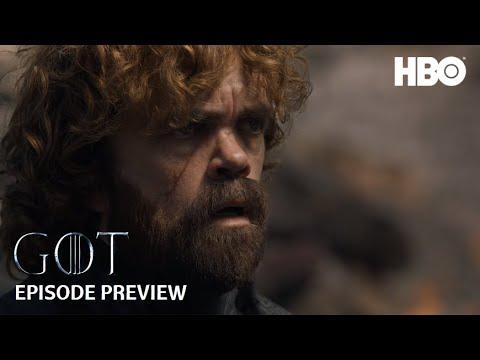Game Of Thrones | Season 8 Episode 7 | Preview (HBO)