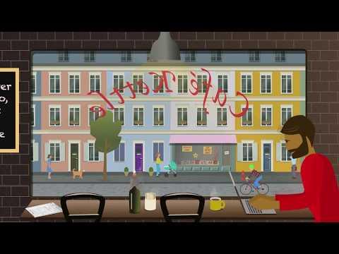 2D Animation Reel 2018