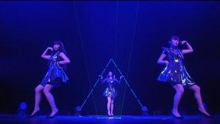 """Perfume 3rd Tour """"JPN"""" - GLITTER ================================ P..."""