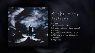 Misþyrming - Algleymi (2019)