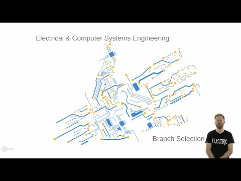 What is Electrical and Computer Systems Engineering?