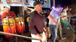 DJ MELAO CON MAYIMBE @ CUBADOMINGOS 2014 LIMA PERU