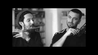 Kahedi Dub (featuring Marteria) - Max Herre