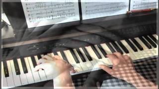 It's a Heartache - Bonnie Tyler - Piano