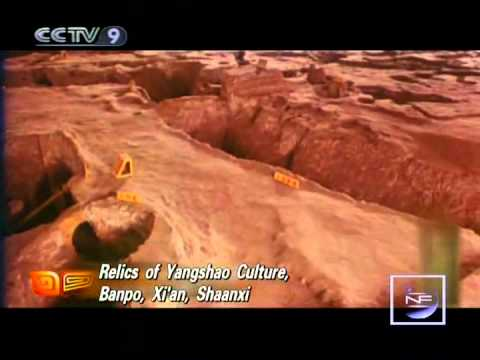 【New Frontier HQ】 Chinese Civilization (01) The Dawn of Civilization / Part 01