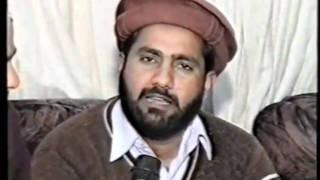 Shaheed naaz hai tujh per - persented by khalid Qadiani