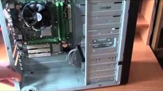 Урок 7. Устанавливаем жесткий диск (HDD)