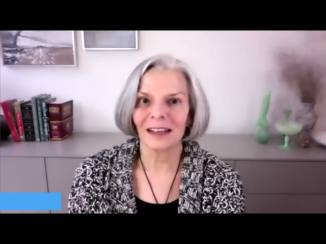 CDC Budget Strategy | Dr. Julie Gerberding, EVP and Chief Patient Officer, Merck