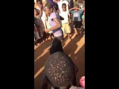 Lilongwe, Malawi Grace of God Orphanage 2
