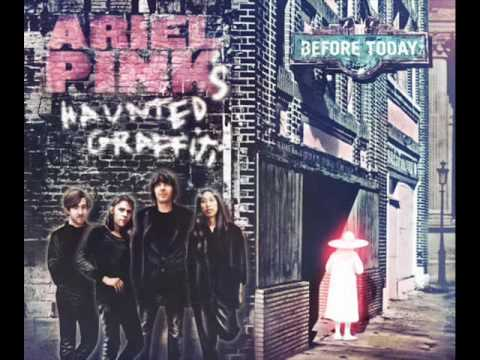 Ariel Pink's Haunted Graffiti - Round And Round music