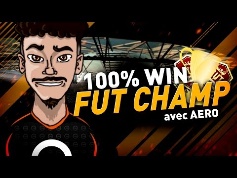 Objectif 100% Win en FUT CHAMPIONS avec Aero