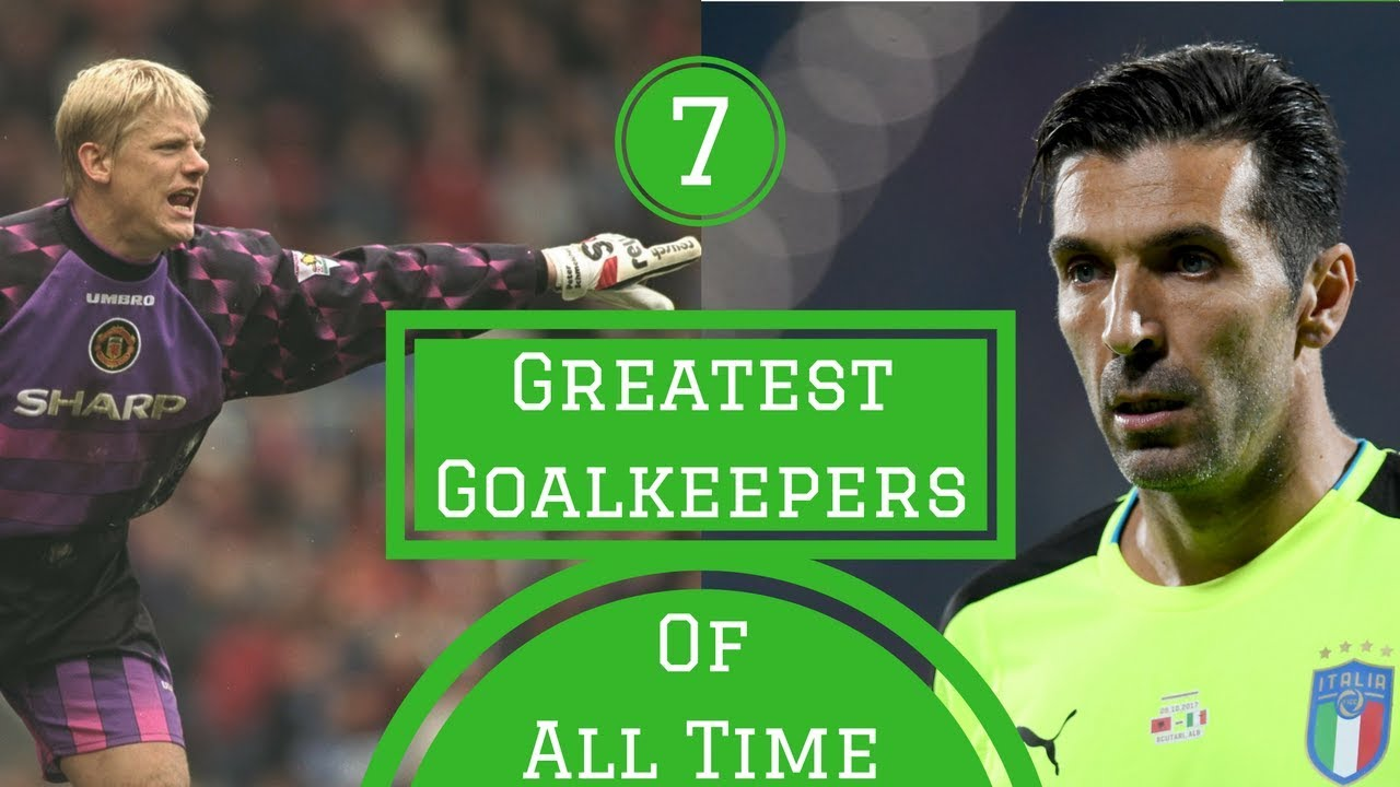 c95c1d2efec 7 Greatest Goalkeepers of All Time - YouTube