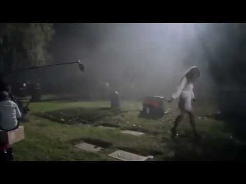 Burying The Ex - Behind The Scenes