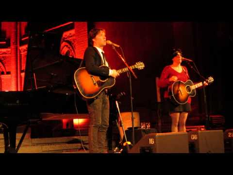 Rufus Wainwright with Lucy Wainwright Roche - Me and Liza