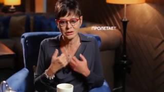 Шерлок на Кино ТВ: интервью