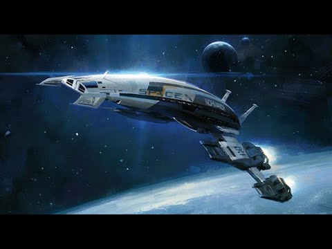 Future Space Travel Technologies Discovery Documentaries 201