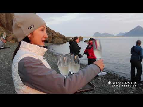 Russian Far East Kuril Islands, Kamchatka & Chukotka Silversea Expeditions