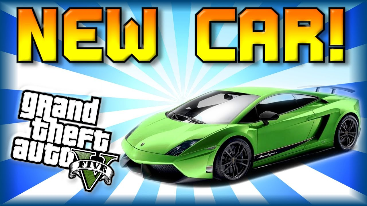 Buying a New Car - Pegassi Vacca Customization (Super Car) - GTA 5 Online