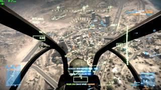 BF3 Chopper , pc game play