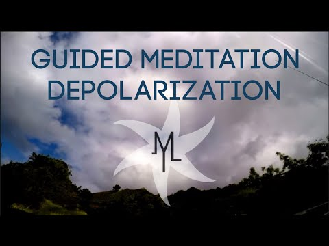 Guided Meditation for Depolarization and Deprogramming