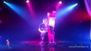 Школа Exotic Dance - Приват-танец