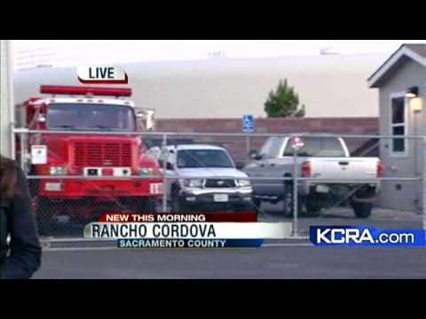 Sacramento Metro Fire Cuts Back Service