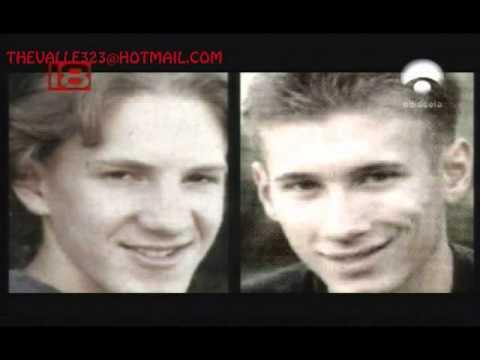 Documental Columbine en la mente de los asesinos By Valle Vallester Vídeos