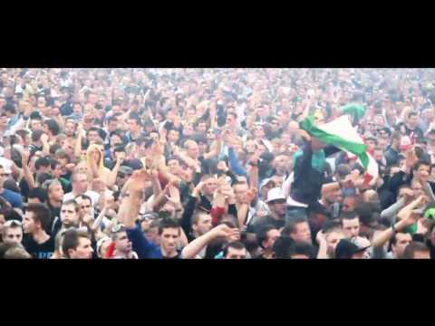 World Of Hardstyle Autumn 2011
