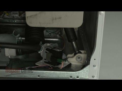 Front Shock Absorber - Electrolux Washer