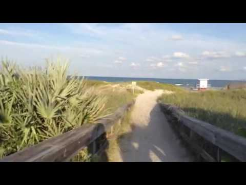 Lorie Wilson beach day