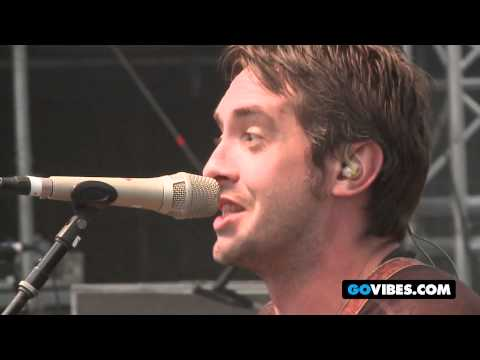 """Yonder Mountain String Band Performs """"Sideshow Blues"""" at Gathering of the Vibes Music Festival 2012"""