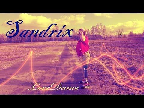 LoveDance-Despacito|Sandrix