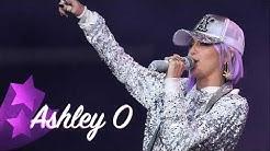 Ashley O - On a Roll [LIVE @ Glastonbury 2019] // Miley Cyrus